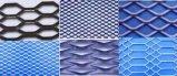 Kohlenstoffarmer Stahl-erweitertes Metallineinander greifen