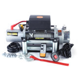 X Hunter Recovery Winch para Jeep (SC12.0X)