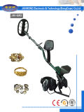 Metal detector a terra dell'oro di ricerca per caccia del tesoro (GF2)