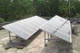 8kw 10kw를 위한 따옴표는 가정 태양 장비를 완료한다