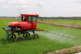 Spuitbus van de Boom van de Batterij van het Merk van Aidi de Gemotoriseerde voor het Gebied van de Padie van de Landbouwgrond