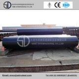 Tubulação de aço do encanamento de X52 LSAW Jcoe