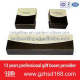 Contenitore di regalo dei monili della carta del cartone di ordine su ordinazione