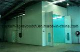 Strumentazione automatica industriale standard del rivestimento del Ce, cabina di spruzzo