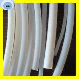Erstklassiges Qualitätsweiß oder Semi-Transparant temperaturbeständiger R14 PTFE Schlauch