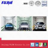 Elevador grande do automóvel do uso do carro do espaço de Fujim