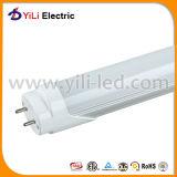 Tubo fluorescente oval de TUV/GS/ETL T8 el 1.2m LED