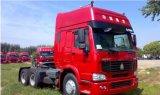 371 testa del camion di potere di cavallo HOWO