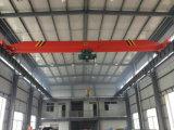 [5تون] يعزل حزمة موجية سقف منتج علويّ يسافر [بريدج كرن] مع مرفاع كهربائيّة يرفع معدّ آليّ لأنّ ورشة