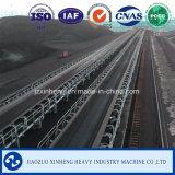 Coal Mining application Convoyeur, Tuyauterie Convoyeur