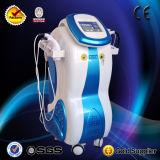 Máquina de cavitação de vácuo RF ultra-sônica 7 em 1 / equipamento de perda de peso corporal