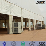 Condicionador de ar central da barraca de Drez 36HP para o banquete de casamento/evento/exposição ao ar livre