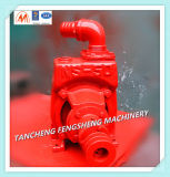 Ns-Serien-selbstansaugende landwirtschaftliche Bewässerung-Bewässerungs-Pumpe