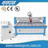 De kleine AcrylGravure CNC Router2040atc van de Machine van het Houtsnijwerk