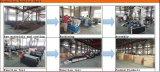 Automatische Omslag en Gluer voor het Maken van het Karton Machine