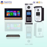 Smart Home FunctionのセリウムCertificateとのGatewayとしてTaiyito Video Intercom
