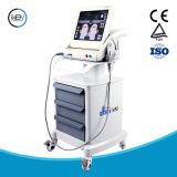 Máquina da remoção do enrugamento de Hifu para o rejuvenescimento da pele