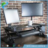 調節可能なガスの持ち上がる高さは坐らせる立場の机(JN-LD02-A1)を
