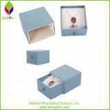 Сусальное золото штемпелюя коробку ювелирных изделий ящика упаковывая для оптовой продажи