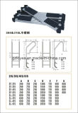 Échelles de piscine d'acier inoxydable (SF215, SF315, SF-415, SF-515)