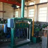 Coupeur en caoutchouc de balle/coupeur de feuille en caoutchouc hydraulique de /Rubber de machine de coupeur