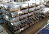 Heißes BAD Hrb85-90 galvanisierter Stahlblech-und Zink-Beschichtung-Stahlring