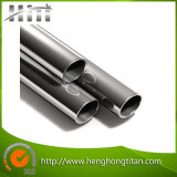열간압연 ASTM B337 ASTM B338 Welded Titanium Tube 또는 Pipe Technique 및 Industry Application