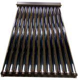 Evakuierter Gefäß-Wärme-Rohr-Sonnenkollektor