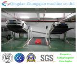 Elevador do estacionamento do carro de duas colunas que vende bem