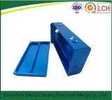 La precisione lavorante del fornitore di CNC che lavora l'alluminio alla macchina macinato parte le parti di CNC