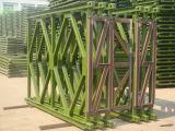 Industrial ConstructionのためのベイリーBridge