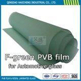 0.76mm Volledige F Groene Polyvinyl Butyral PVB Film voor het Glas van het Windscherm