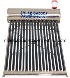 Chauffe-eau solaire de QAL BG 180L4