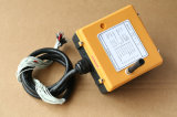 Radio Remote gestisce, telecomando F23-Bb di Telecrane