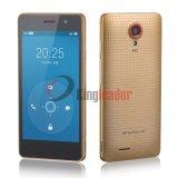 "5.0 "" smartphone de l'androïde 4.4 du Quarte-Faisceau 3G avec /WiFi/3G/GPS (X3)"