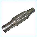 Boyau inoxidable de métal flexible d'extrémité d'amorçage Braided2 femelle