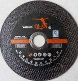 Режущий диск 115X1.0X22.2mm Inox с утверждением MPa
