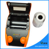중국 공장 공급 영수증을%s 소형 Bluetooth 열 인쇄 기계