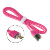 Быстрый USB Cable Charging Jelly для USB Micro