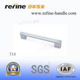 Poignée en aluminium de traction de meubles de matériel des prix chauds (L-714)