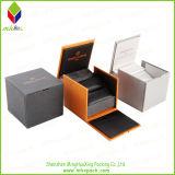 Contenitore di monili di carta impaccante di memoria della qualità superiore con stile del portello