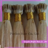 イタリアのケラチンの人間の毛髪の拡張ケラチンの毛