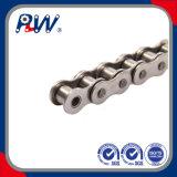 Chaînes à rouleaux de convoyeur en acier inoxydable (120SS-1)
