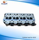 Culata del motor diesel para Mitsubishi 4D32 Me997800 MD996449 4D35/4D36