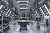 Cadeia de fabricação do automóvel de Jdsk