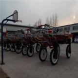 Pulvérisateur automoteur agricole de boum de la haute performance 3wzc-1000 à vendre