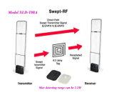 Acrílico, ABS Bilateral Plat y Sistema EAS Acero Base RF (XLD-T08A)