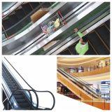 Escada rolante para a alameda de compra com largura de 900mm, velocidade 0.5m/S