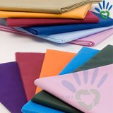 도매 PP 짠것이 아닌 직물 방수 Tablecover 테이블 피복 또는 테이블 피복 직물