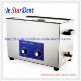 30L Stainless Steel Digital Tabletop Ultrasonic Cleaner di Dental Equipment